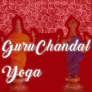 Guru chandal yoga