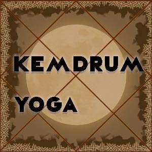 Kemdrum Yoga