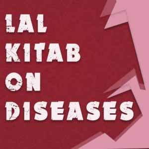 lal kitab on diseases
