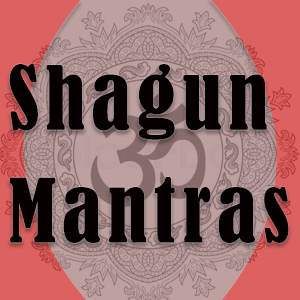 shagun mantras
